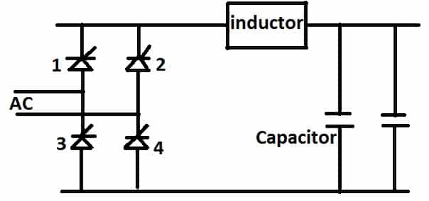 single phase controlled rectifier